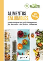 Alimentos saludables - Néstor Palmetti