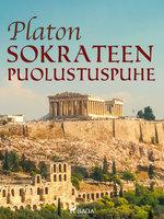 Sokrateen puolustuspuhe - Platon