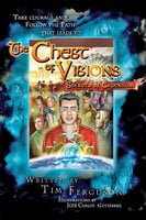 The Chest of Visions: Secrets of Caperston - Tim Ferguson