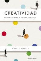 Creatividad - Manel Rajadell
