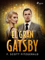 El Gran Gatsby - F. Scott Fitzgerald