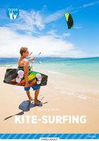 Kite-surfing, Blå Fagklub - Hanne Korvig