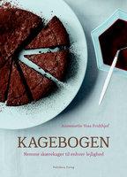 Kagebogen - Annemette Voss Fridthjof