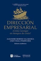 Dirección empresarial - Alejandro Moreno, Cindy Paola Pinzón