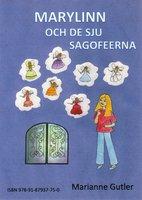 Marylinn och de de sju feerna - Marianne Gutler