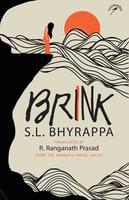 Brink - S. L. Bhyrappa