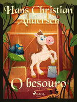 O besouro - Hans Christian Andersen