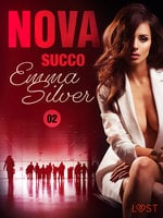 Nova 2: Succo - Racconto erotico - Emma Silver