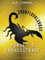 Mordet i Rådhusstræde - Ole Lindboe