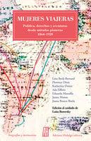 Mujeres viajeras - Luisa Borovsky
