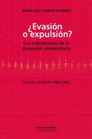 ¿Evasión o expulsión? - María del Carmen Parrino