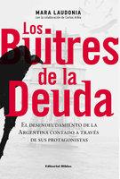 Los buitres de la deuda - Mara Laudonia