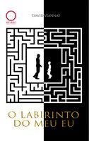 O labirinto do meu eu - David Viannay