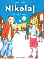 Nikolaj og Line - Linda Lassen