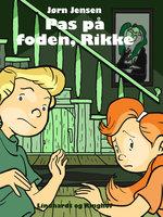 Pas på foden, Rikke - Jørn Jensen