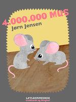 4.000.000 mus - Jørn Jensen