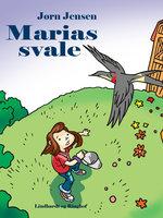Marias svale - Jørn Jensen