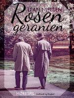 Rosengeranien - Lean Nielsen