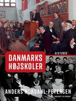 Danmarks højskoler - Anders Nordahl-Petersen