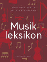 Musikleksikon - Hortense Panum, William Behrend