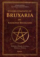 O Livro Completo de Bruxaria de Raymon Buckland - Raymond Buckland