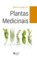 Plantas medicinais - Eronita Aquino de Costa