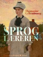 Sproglæreren - Thomasine Gyllembourg