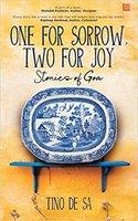 One for Sorrow, Two for Joy - Tino De Sa