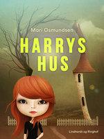 Harrys hus - Anne Kristine Halling