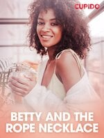 Betty and the Rope Necklace