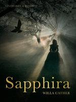 Sapphira - Willa Cather