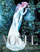 Vogue: Fantasy & Fashion - Vogue editors