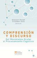 Comprensión y discurso - Giovanni Parodi, Cristobal Julio