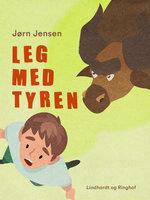 Leg med tyren - Jørn Jensen