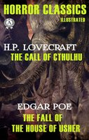 Horror Classics - Edgar Allan Poe, H.P. Lovecraft