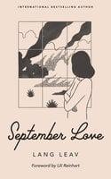September Love - Lang Leav