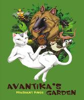 AVANTIKA'S GARDEN - Prashant Pinge