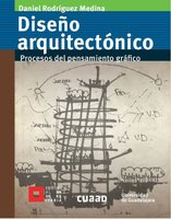 Diseño arquitectónico - Daniel Rodríguez Medina