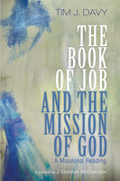 The Book of Job and the Mission of God - Tim J. Davy