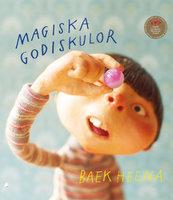 Magiska godiskulor - Heena Baek
