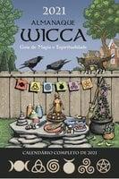 Almanaque Wicca 2021 - Editora Pensamento