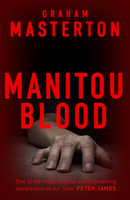 Manitou Blood - Graham Masterton