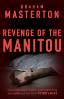 Revenge of the Manitou - Graham Masterton
