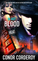 In Hot Blood - Conor Corderoy