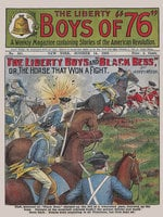 "The Liberty Boys and ""Black Bess"" - Harry Moore"