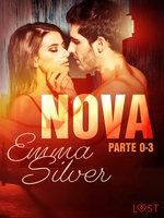 Nova - Parte 1-3 - Emma Silver