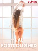 I al fortrolighed – erotiske noveller - Cupido