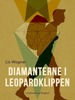 Den lange dag - Lis Wagner