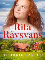 Rita Rävsvans - Thorkil Barfod