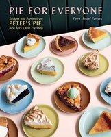 Pie for Everyone - Petra Paredez